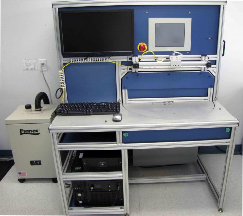 Laser Resale – We buy, sell and broker qualified used equipment